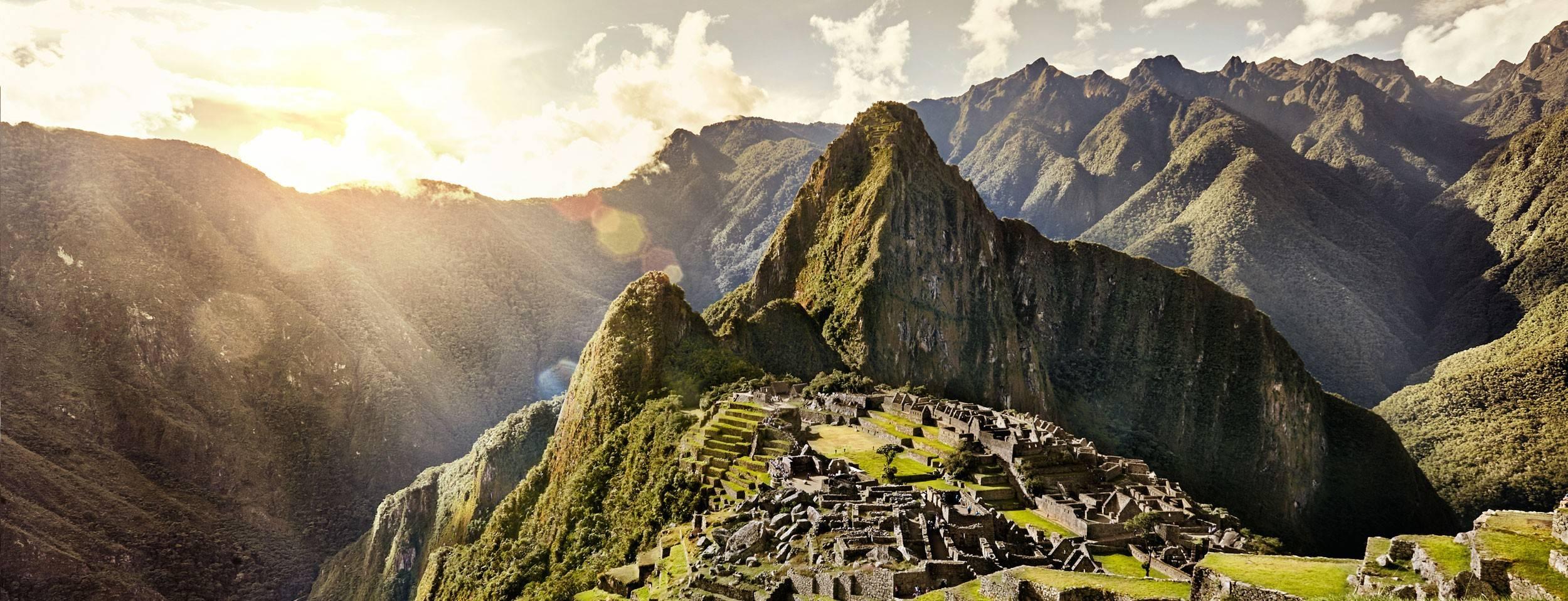 Peruánske byliny
